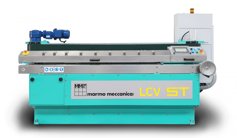 LCV-ST