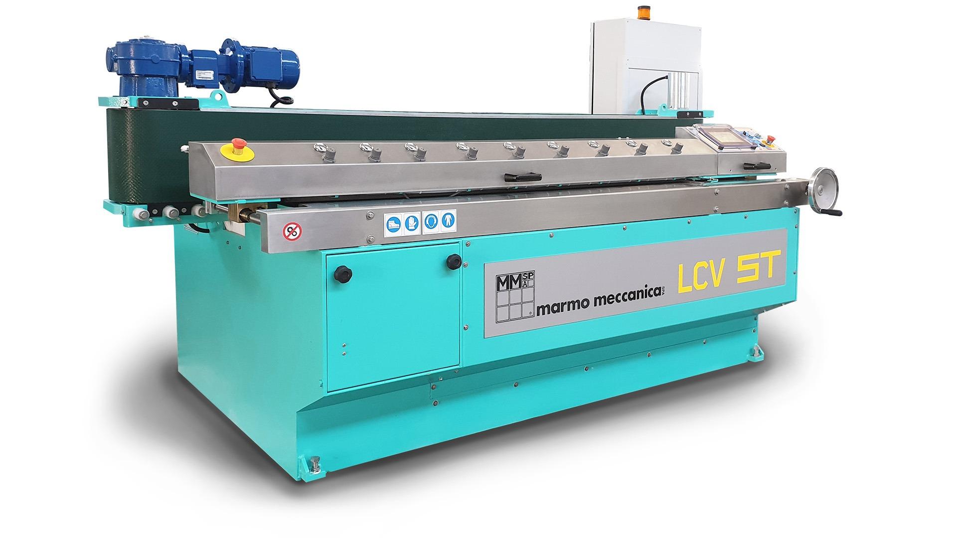 LCV-ST full