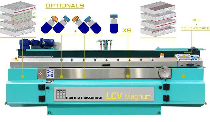 LCV | Lucidacoste verticale full