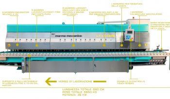 LTX COMBI | Lucidacoste combinata full